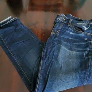 NWOT Just Black Skinny Jeans